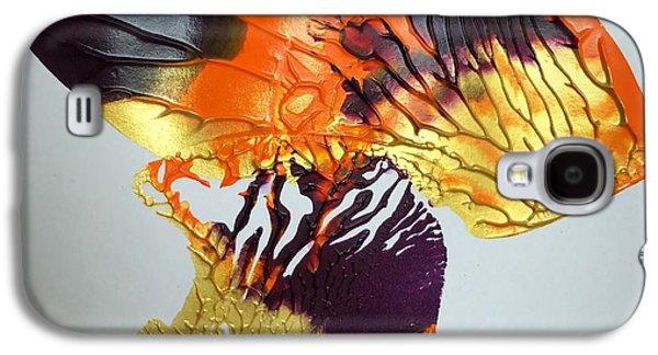 Maple Galaxy S4 Case by Jaba Misra