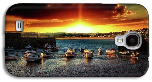 Marazion Cornwall Galaxy S4 Case