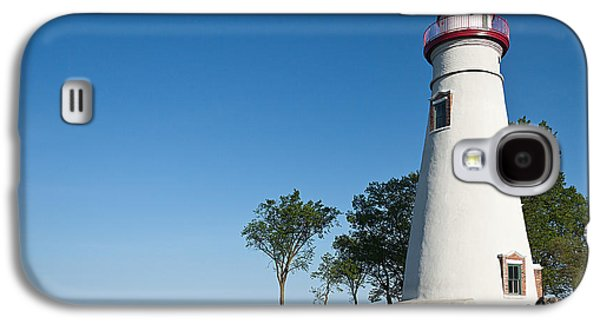 Marblehead Lighthouse Galaxy S4 Case
