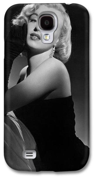 Marilyn Monroe Galaxy S4 Case by American School