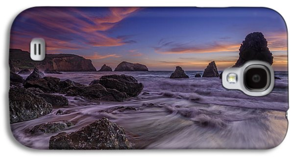 Marin Galaxy S4 Case by Rick Berk
