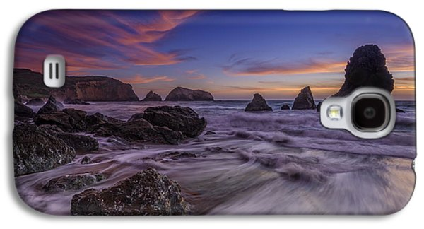 Marin Galaxy S4 Case