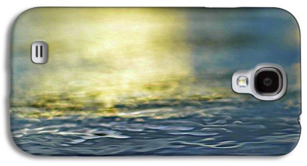 Marine Blues Galaxy S4 Case