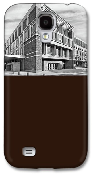 Marquette University Eckstein Hall  Galaxy S4 Case by University Icons