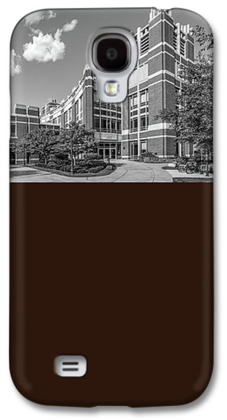 Marquette University Raynor Library Galaxy S4 Case by University Icons