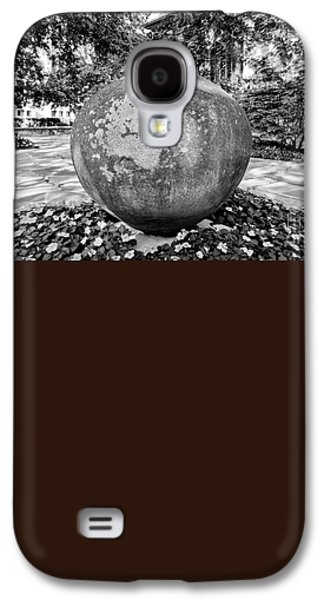 Marquette University St. Joan Of Arc Chapel Plaza Galaxy S4 Case by University Icons