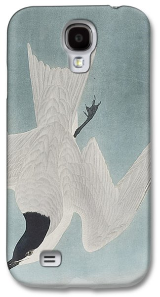 Marsh Tern Galaxy S4 Case