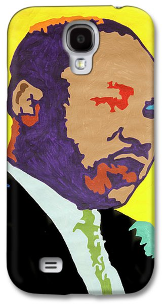 Martin Luther King  Galaxy S4 Case