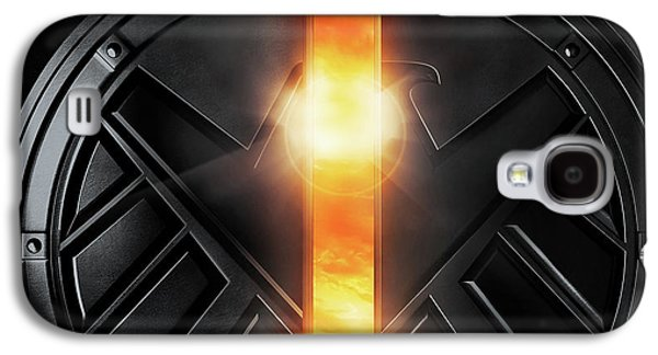 Design Galaxy S4 Case - Marvel's Agents Of S.h.i.e.l.d. by Maye Loeser