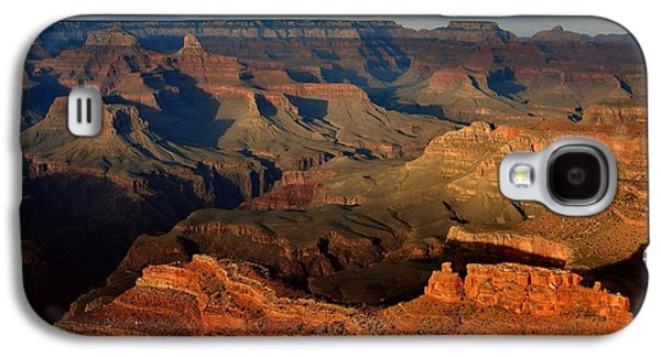 Mather Point - Grand Canyon Galaxy S4 Case