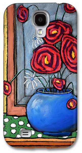 May Flowers Galaxy S4 Case