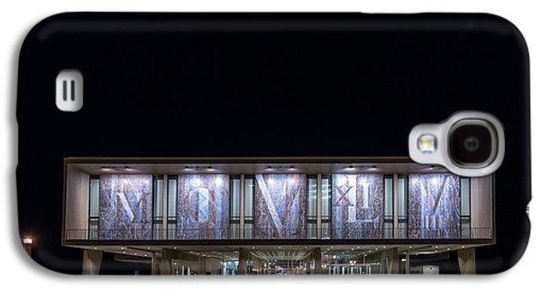 Galaxy S4 Case featuring the photograph Mcmxliviii by Randy Scherkenbach