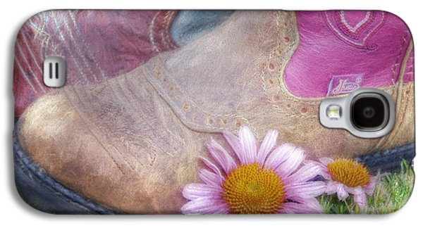 Megaboots 2015 Galaxy S4 Case