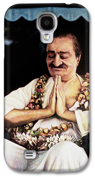 Meher Baba 2 Galaxy S4 Case
