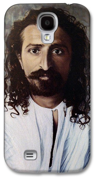 Meher Baba 4 Galaxy S4 Case