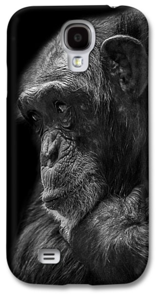 Melancholy Galaxy S4 Case by Paul Neville