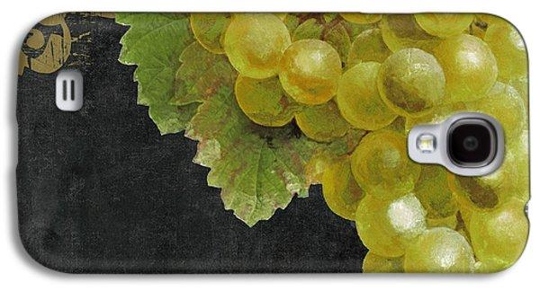 Melange Green Grapes Galaxy S4 Case