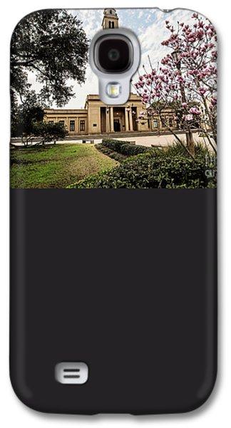 Memorial Tower - Lsu Galaxy S4 Case by Scott Pellegrin