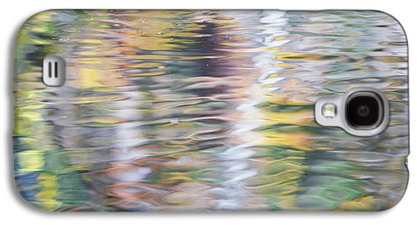 Merced River Reflections 10 Galaxy S4 Case
