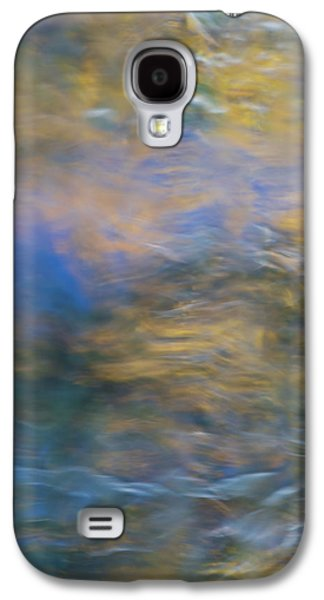 Yosemite National Park Galaxy S4 Case - Merced River Reflections 18 by Larry Marshall