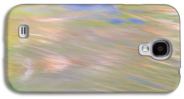 Merced River Reflections 20 Galaxy S4 Case by Larry Marshall