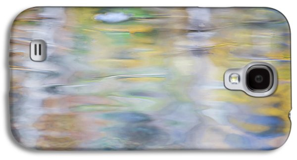Merced River Reflections 6 Galaxy S4 Case