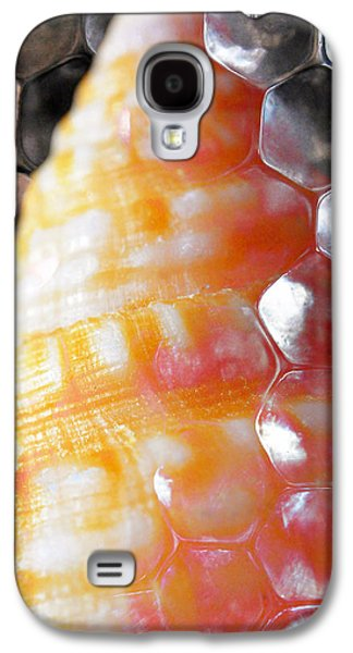 Merge 2 Galaxy S4 Case by Skip Hunt