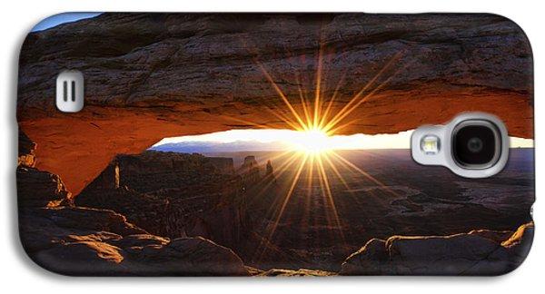 Mesa Sunrise Galaxy S4 Case
