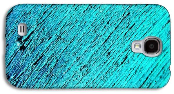 Meteor Shower Galaxy S4 Case