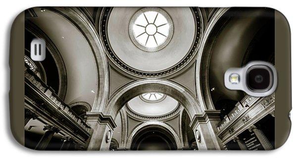 Metropolitan Museum Of New York Galaxy S4 Case