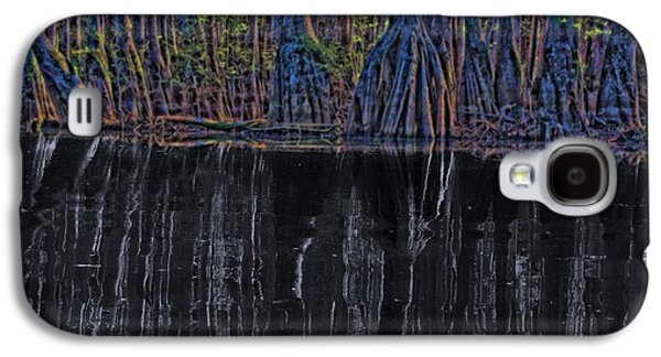 Midnight In The Land Of Hobbits And Faeries Galaxy S4 Case