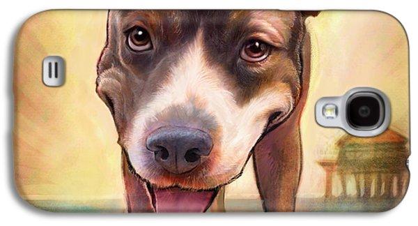 Live. Laugh. Love. Galaxy S4 Case by Sean ODaniels