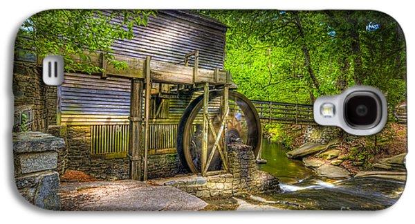 Mill Pond Galaxy S4 Case
