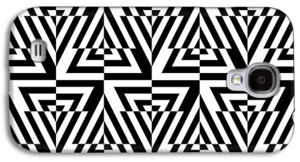 Mind Games 23 Galaxy S4 Case by Mike McGlothlen