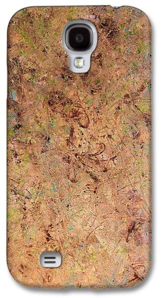 Minimal 7 Galaxy S4 Case