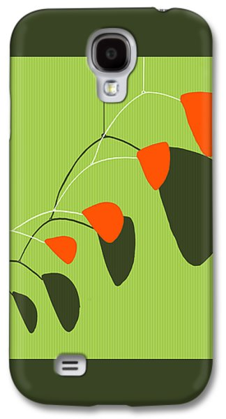 Minimalist Modern Mobile Galaxy S4 Case