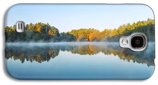 Mirror Lake Galaxy S4 Case by Scott Norris