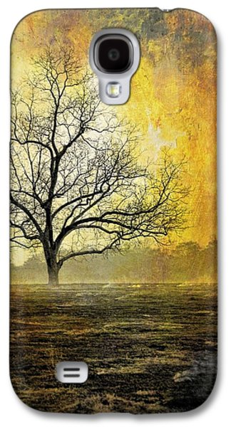 Mist Of Confusion Galaxy S4 Case