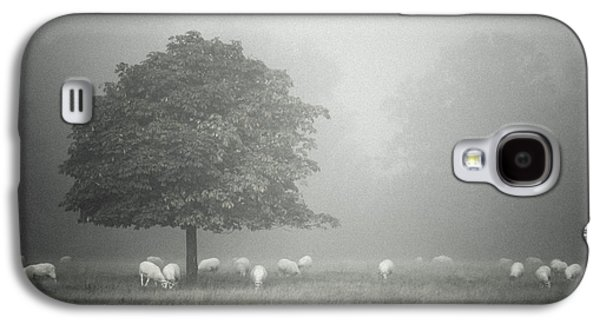 Misty And Muted Galaxy S4 Case by Chris Fletcher