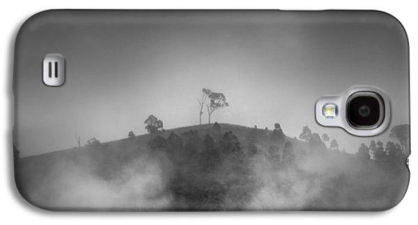 Misty Moods Galaxy S4 Case by Az Jackson