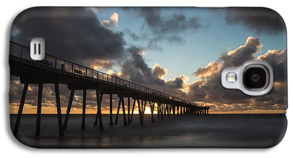 Misty Sunset Galaxy S4 Case