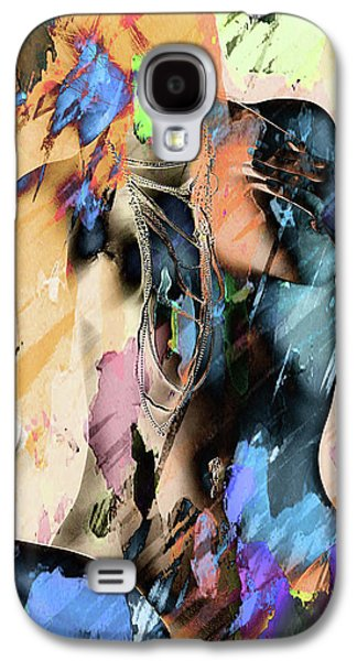 Mixed Galaxy S4 Case
