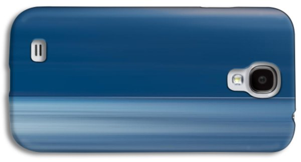 M'ocean 10 Galaxy S4 Case by Peter Tellone