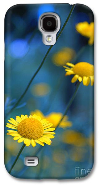 Momentum 04a Galaxy S4 Case by Variance Collections