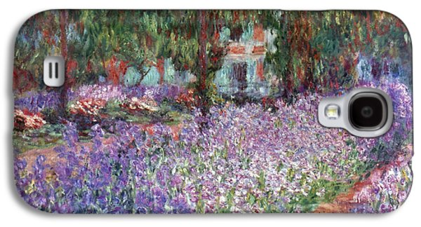 Monet: Giverny, 1900 Galaxy S4 Case