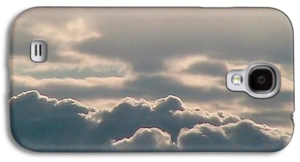 Monsoon Clouds Galaxy S4 Case