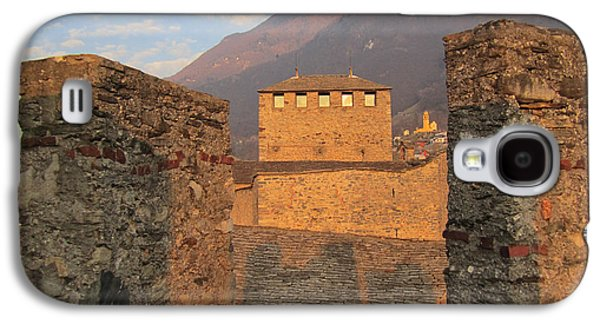 Montebello - Bellinzona, Switzerland Galaxy S4 Case