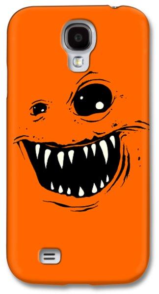 Monty Galaxy S4 Case