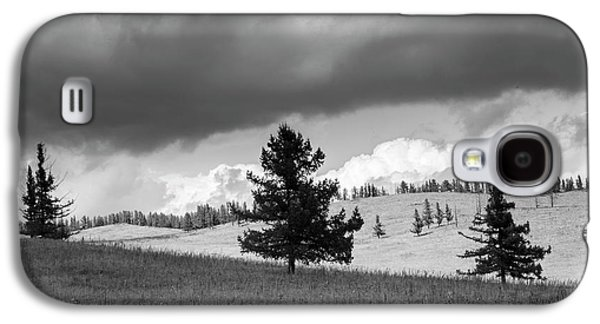 Moody Meadow, Tsenkher, 2016 Galaxy S4 Case