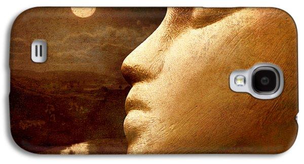 Moonface Galaxy S4 Case